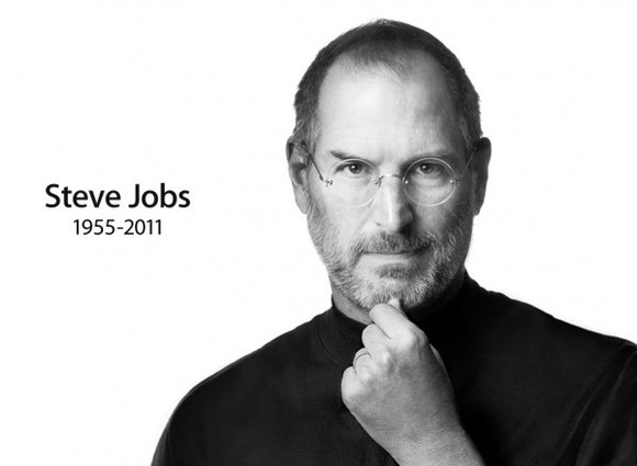 Steve Jobs and a Life of Influence